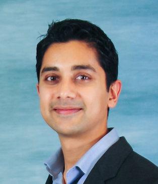 Pallav Sharda
